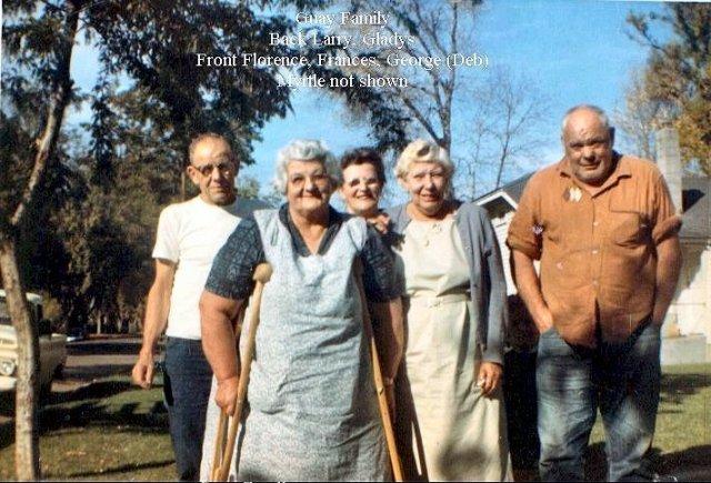 Guay Family