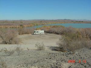 Mittry Lake1