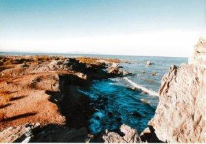 Obsidian Butte - Salton Sea, CA