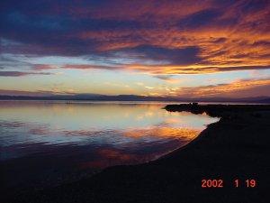 Blue Sunset3