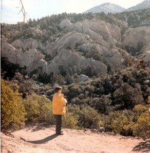 Betty Davenport - San Berdardino N F Fall, 1989 -0002