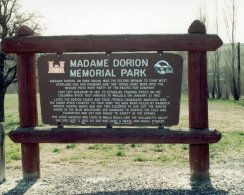 Madam Dorion Park, WA